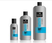 NYD Remover Lacquer - Жидкость для снятия гель лака, акрила  с пантенолом 500 мл.