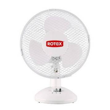 Вентилятор настільний Rotex RAT01-E