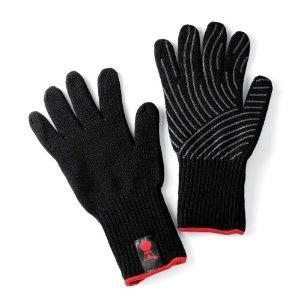 Жаростойкая рукавичка S/M (6669)  Weber