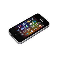 OS Android 2.3 3G смартфон с Qualcomm MSM7200A центрального процессора Поддержка Wi-Fi GPS