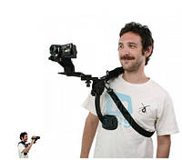 Легкий Плечевой упор Tr.en для камеры, свободные руки.