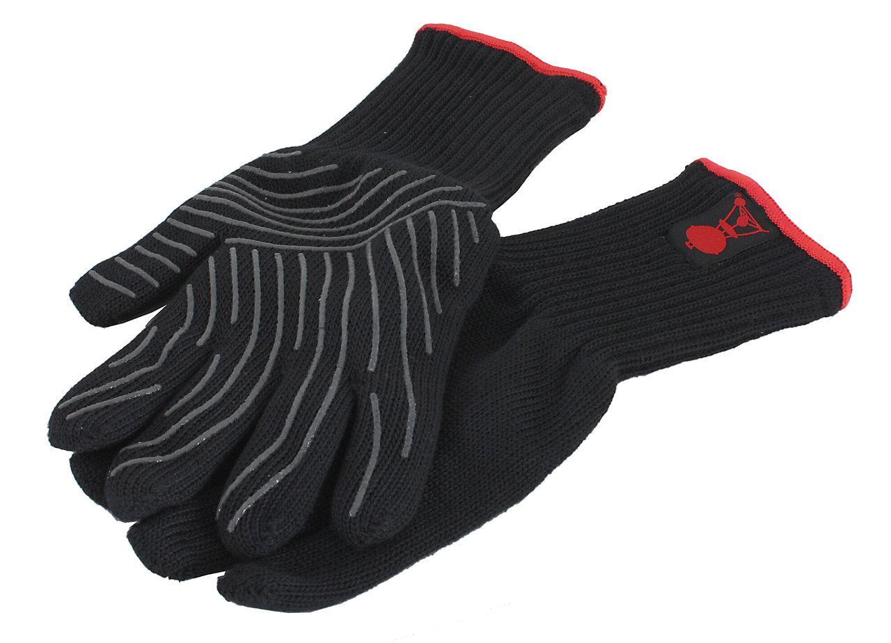 Жаростойкая рукавичка L/XL (6670)  Weber