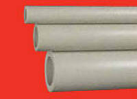 Труба ПН 10 FV Plast Д 90*8.2