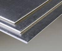 Рентгенозахисні плити Bleiblech ГКПО 12,5 мм 625x2600 зі свинцевим листом 1,5 мм