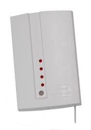 4-канальный приемник Elmes Electronic U4-HR