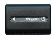 Аккумулятор для видеокамеры Sony NP-FM90/QM90, 4200 mAh (УЦЕНКА).