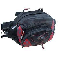 Альпинизмом сумка кошелек пистолет на открытом воздухе талии альпинизмом сумка