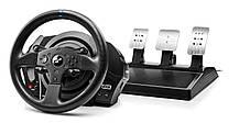 Ігровий руль Thrustmaster T300 RS GT Edition PC/PS3/PS4 педалі T3PA (4160681)