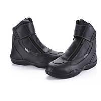 Мужская мотоцикл Riding Off Road Racing Кожа Ботинки Для Arcx