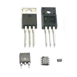 MOSFET/Полевые