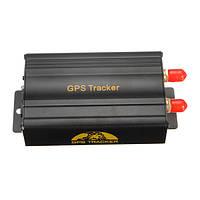 В GSM сети GPRS GPS автомобиля сигнализация tk103a система слежения устройство горячего