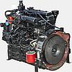 Двигатель дизельный 4L22BT, фото 2