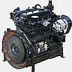 Двигатель дизельный 4L22BT, фото 3