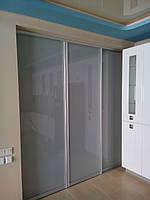 Стеклянные двери Киев, цена
