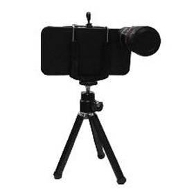 8 X зум оптический объектив камеры телескопа для iPhone 4 новые