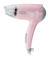 Фен для волос Rotex RFF120-B