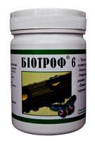 Биотроф 6 (голова, зрение, сосуды) 420грамм