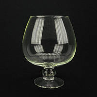 Ваза - бокал 4,1 л на высокой ножке, h 250 мм, Ø 200 мм