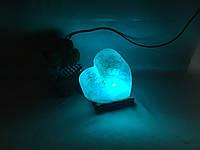 "USB-светильник ""сердце"", фото 1"