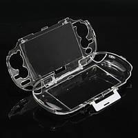 Защитные кристалл жесткий обложка чехол Shell для ПСВ 1000 прозрачная