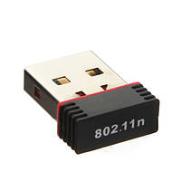 Чипсет ralink 7601 мини 150 Мбит/с USB WiFi адаптер беспроводной локальной сети карты 802.11 N/G/б