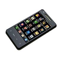 3,7-дюймовый T9188 WCDMA+GSM 3G Смартфон Android 2,2 Wifi GPS Аналоговый ТВ с одной карточкой емкостный сенсорный экран сотового телефона