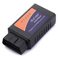 ELM327 OBDII Can Bus Авто Диагностический сканер Интерфейс WIFI Поддержка всех протоколов OBDII