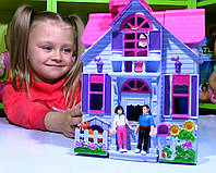 Кукольный домик для Барби «Country house»