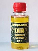 Масло ВИШНЕВЫХ КОСТОЧЕК для наружного применения 100мл, фото 1