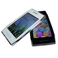 STAR X7 3,8-дюймовый QVGA сенсорный экран Wifi JAVA Bluetooth FM-функция Мобильный телефон сотового телефона