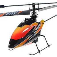 Для wltoys v911 2.4 GHz 4-канальный пульт дистанционного управления RC вертолет с гироскопом режим 2
