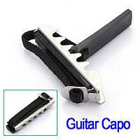 Плоский изменить ключ капо зажим зажим для электрических классическая гитара