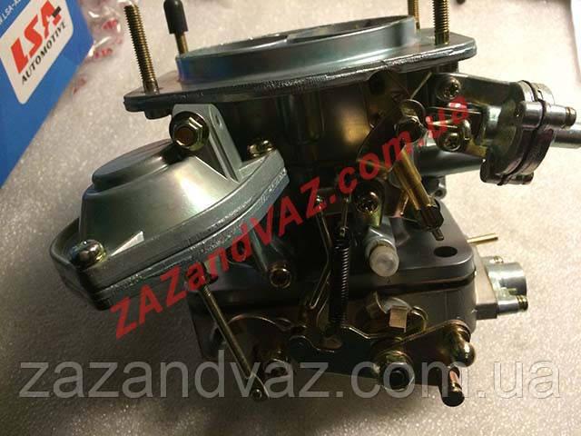 Карбюратор 2107 Ваз объемом 1,5 л. LSA