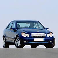 Автостекло, лобовое стекло на MERCEDES (Мерседес) 203 (W203) C CLASS (2000 - 2007)