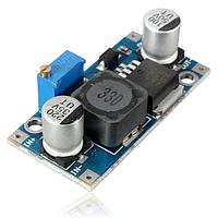 3шт 3А xl6009 постоянного тока 50кгц регулируемый повышающий преобразователь питания модуля