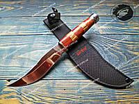 Нож нескладной 623 GW