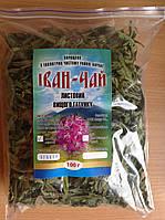 Иван-чай ферментированный крупнолистовой с цветками (Карпатский высокогорный) 100 грамм