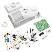 Инфракрасный электронный сигнализация комплект электронных DIY обучения комплект