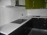 Кухни МДФ покраска