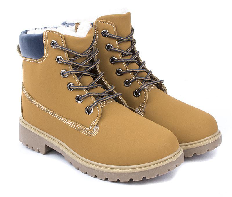 Женские ботинки Mcglothlin