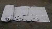 Тент Газель удлиненный L=4м 2-х сторонний усиленный нового образца (пр-во Россия)
