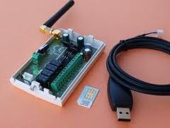 Модуль связи Elmes Electronic GSM modul