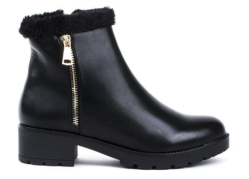 Женские ботинки  Spikes Hans Demery