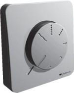 Регулятор скорости воздушного потока Systemair REE 1 SPEED CONTROL - Приватэнерго,ООО. Интернет-магазин климатического оборудования в Киеве