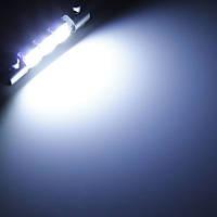 31мм 3 СМД 5050 LED свет лампы автомобильные лампы макияжных зеркал солнцезащитный козырек лампы