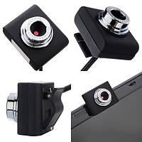 Mini USB 30M Webcam камера Веб-камеры для ноутбуков