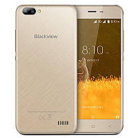 Blackview A7 gold (Уценка)