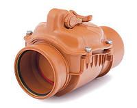 Обратный клапан ZB 160 Karmat