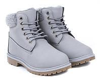 Женские ботинки Delgiudice