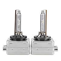 2X ксенон d1s замена автомобиля Ксеноновые лампы фар лампы фар